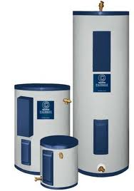 we repair all brands of hot water heaters gas and electric