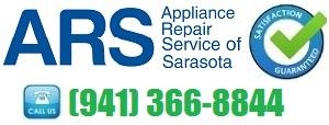 Sarasota appliance refrigerator repair phone number