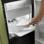 sarasota ge whirlpool kitchenaide undercounter ice machine