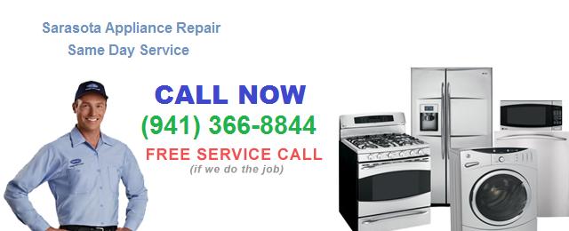Sarasota Appliance Repair
